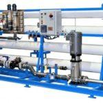 Промышленная установка обратного осмоса: правила, инструкция по установке, фильтры и принцип работы