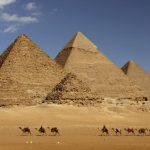 Формулы и свойства правильной четырехугольной пирамиды. Усеченная пирамида