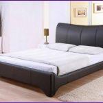Удобная и функциональная кровать размера queen size