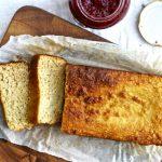 Пирог на кефире с повидлом: рецепт и способ приготовления