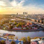 Расширение Москвы: новые границы