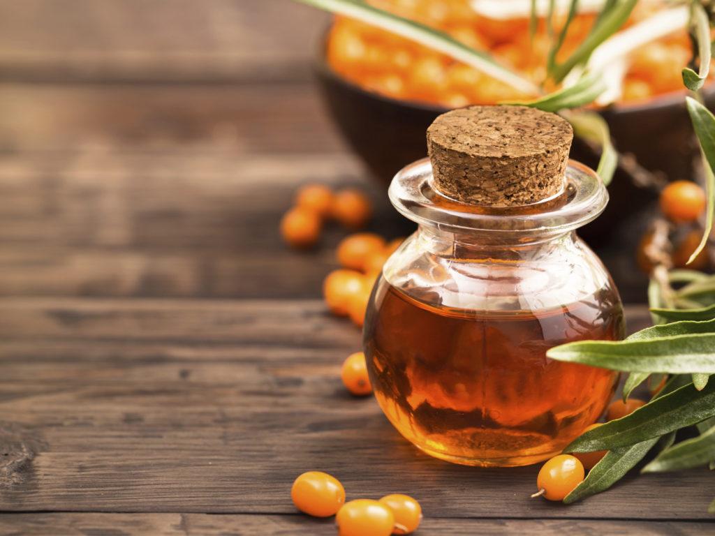 Как применять облепиховое масло для горла