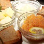 Икра хариуса: рецепт вкусной и полезной засолки