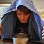 Как сделать ингаляцию картошкой в домашних условиях: показания и правила