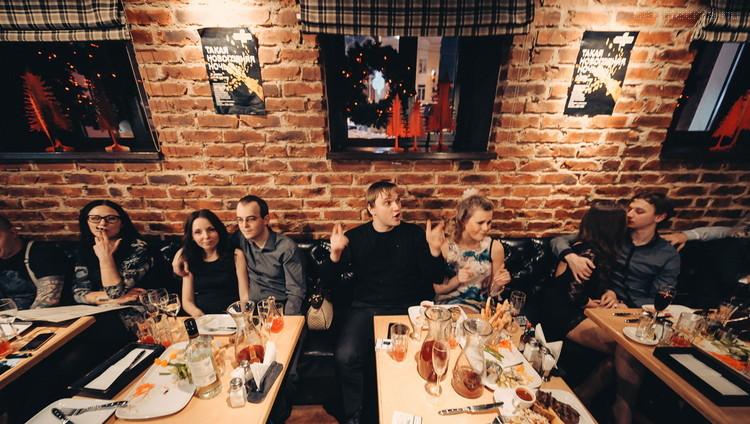 буковский гриль бар екатеринбург телефон