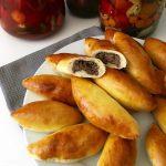 Начинка для пирожков из говяжьей печени: тонкости приготовления и рецепт