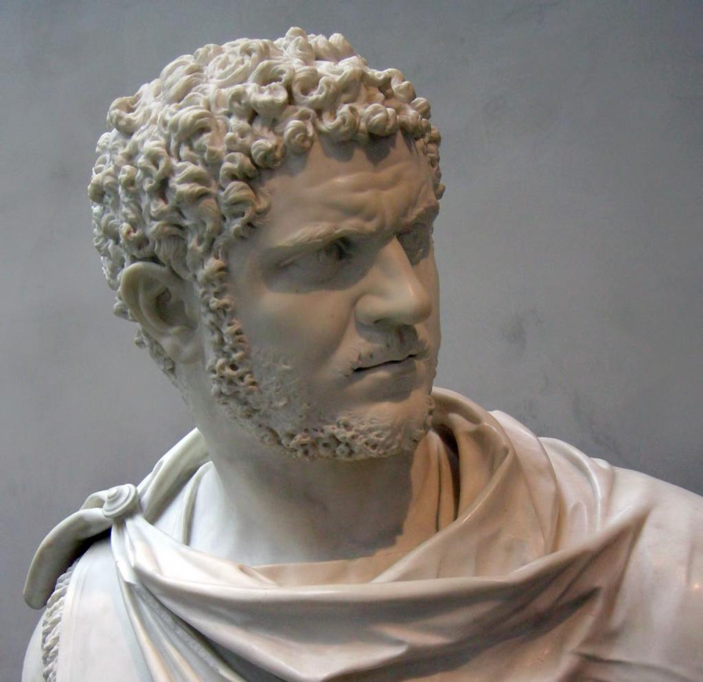 Император Каоакалла
