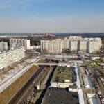 Округ Зеленоград: история, география и интересные факты. Где находится Зеленоград?