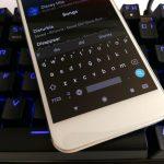 Как на Андроиде поменять клавиатуру: смена языка и цвета