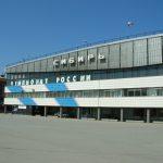 Концертно-спортивный комплекс - стадион Сибирь в Новосибирске