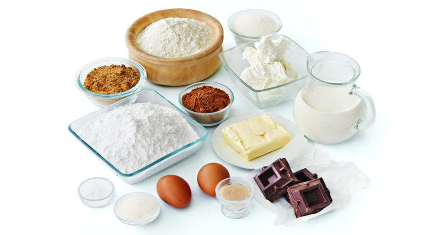 крем для булочек синабон без сыра