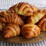 Рогалики с орехами: лакомство на любой вкус