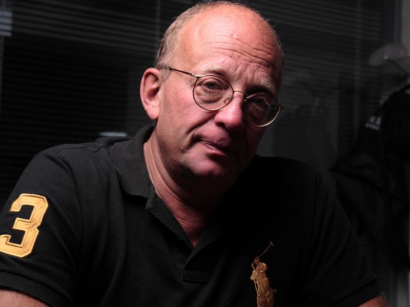 Леонид Вениаминович
