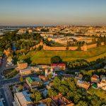 Хостелы в Нижнем Новгороде в центре: обзор, адреса, отзывы