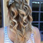 Красивые прически для бала на длинные волосы