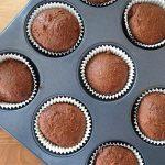 Кексы с творогом в силиконовых формочках: рецепты, подготовка форм, фото