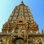 Храм Махабодхи: история храма, причины создания, описание
