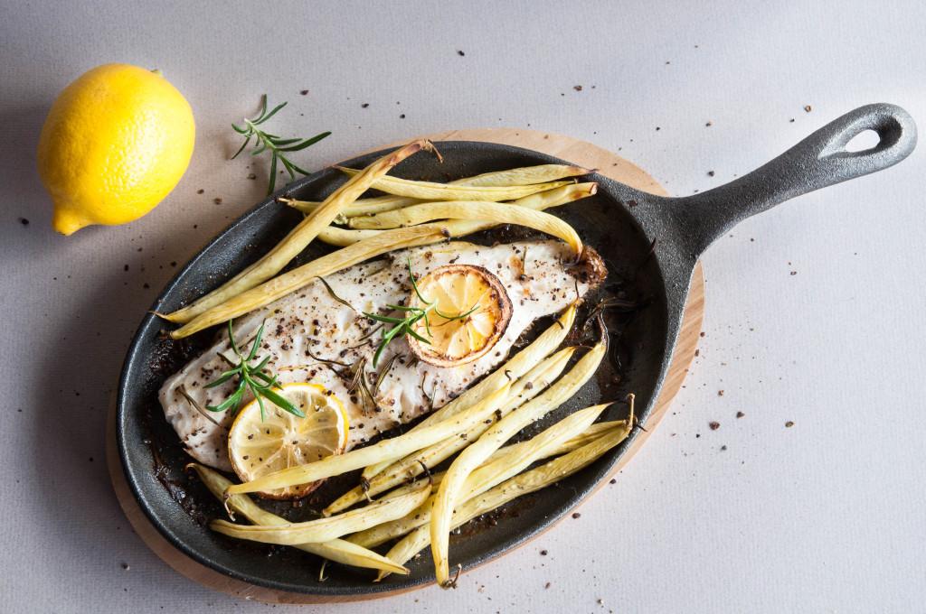 Какую рыбу приготовить без костей