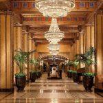 Интерьер гостиницы: стили, условия оформления, фото