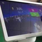 Интерактивный экран. Описание сенсорных экранов и их возможностей