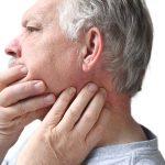 Одонтогенная флегмона дна полости рта