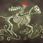 К чему снится мертвая лошадь - значение и толкование сна