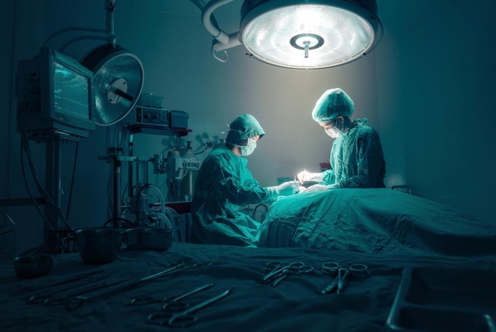 мешотчатая аневризма внутренней сонной артерии