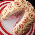 Пирог на сметане с вареньем: рецепты приготовления с фото