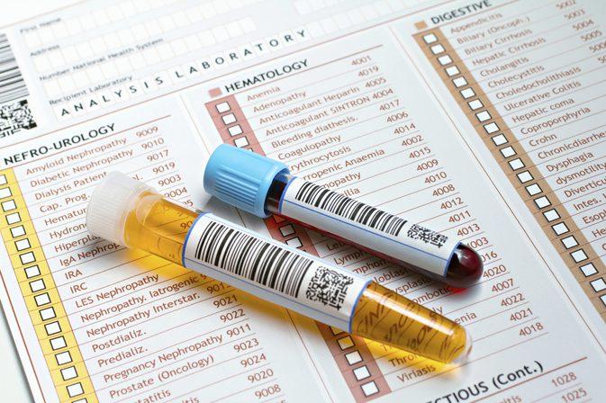 в моче повышен белок и лейкоциты причины