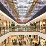 Освещение торгового зала: виды, порядок монтажа, нормы
