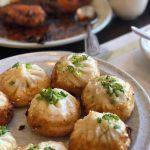 Жареные манты: рецепт вкусный и оригинальный