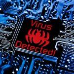 Вирусы компьютерные: названия, описание, способы заражения и борьбы