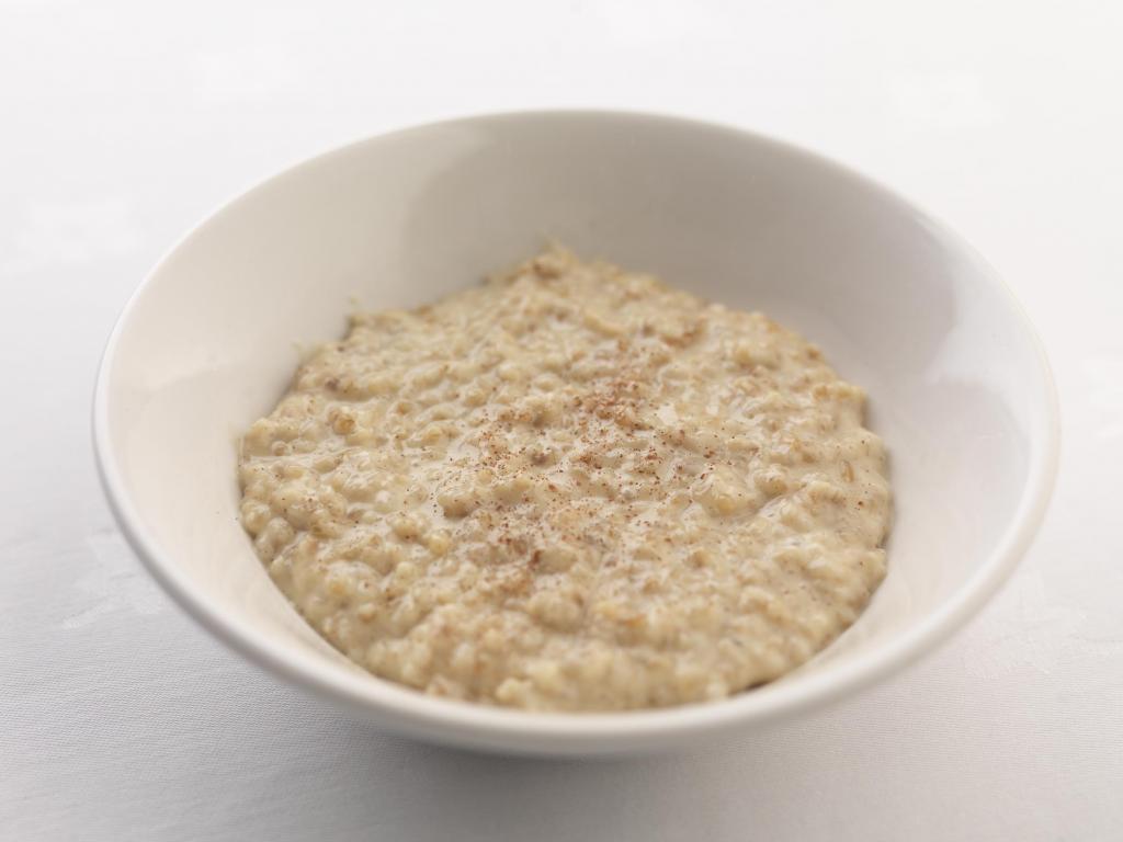 рецепт самой вкусной каши на завтрак