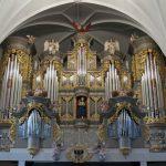 Калининград: органные залы города