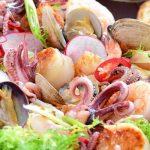 Соус к морепродуктам: универсальный рецепт