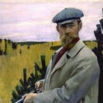 Борис Кустодиев: картины с названиями, описание работ, фото
