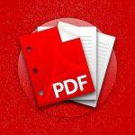 Как сделать фото в формате ПДФ: рекомендации пользователям