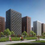 ЖК Западный порт: описание, планировка квартир и отзывы