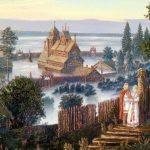 Древняя ведическая религия: особенности и суть