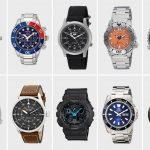 Фирмы японских часов: описание, характеристики