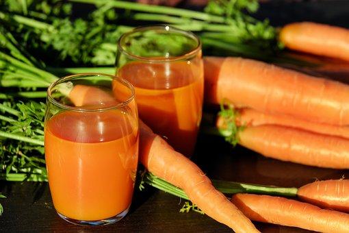 Морковный сок для беременных чем полезен
