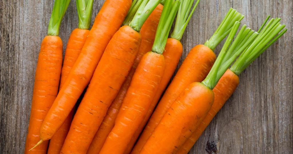 Сколько можно беременным морковного сока