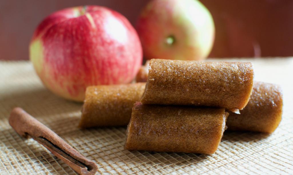 яблочная паслила