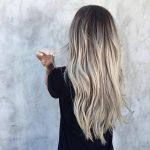 Девушки с пепельными волосами. Макияж к пепельному цвету волос
