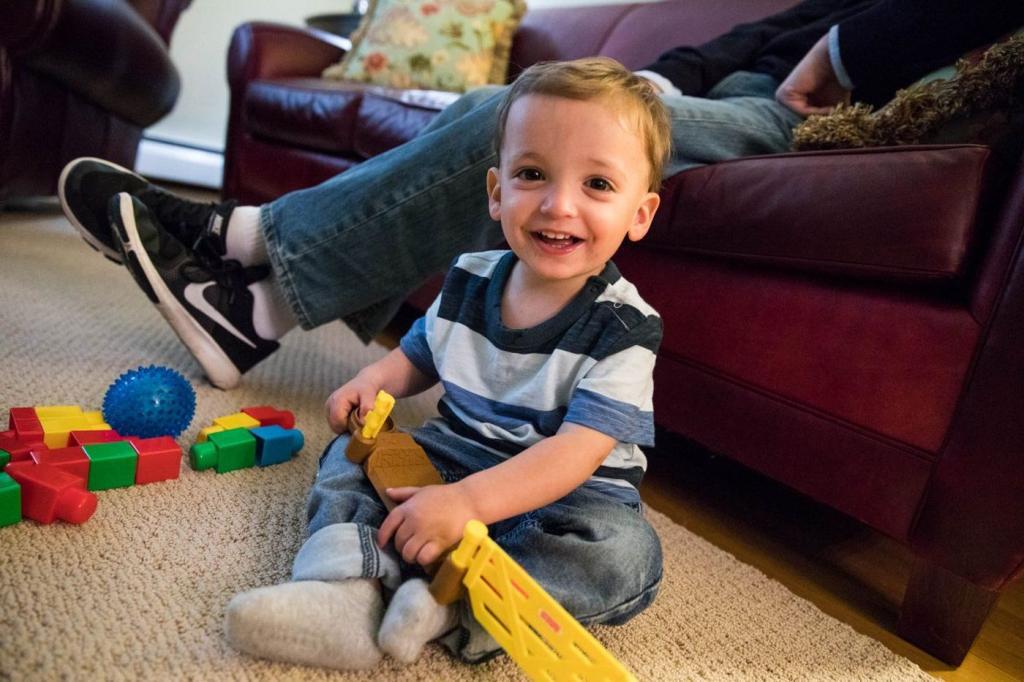 стадии адаптации ребенка в приемной семье