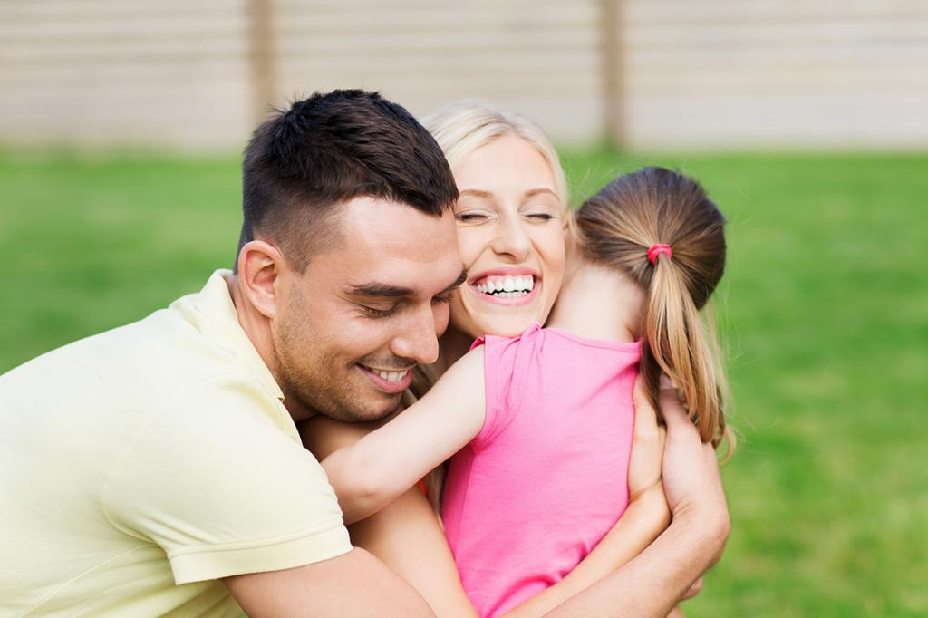 диагностика адаптации детей в приемной семье