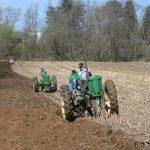 Основная обработка почвы: приемы и способы обработки, характеристики
