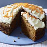 Морковный пирог без яиц: рецепт приготовления с фото, секреты выпечки