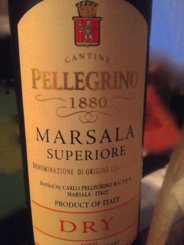 Сухие красные вина Сицилии