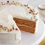 Крем-чиз для выравнивания торта: рецепт, ингредиенты, советы по приготовлению